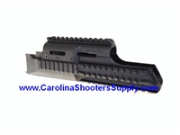 SGM SAIGA 410 shotgun QUAD RAIL SUREFIRE TACTICAL MOUNT