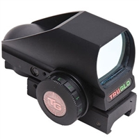 TRUGLO TRU-BRITE TG8380BN REFLEX-RED GREEN DOT SIGHT