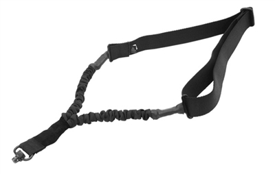LEAPERS UTG PVC-GB507B SLING SINGLE BUNGEE