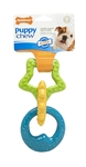 Puppy Teething toy | Nylabone Puppy Teething Rings