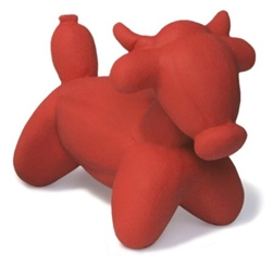 Balloon Animals, Baxter the Bull - Small - Charming Pet Products