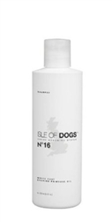 Isle of Dogs Whitening and Brightening Shampoo