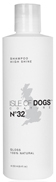 Isle of Dogs High Shine Shampoo # 32