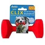 The Company of Animals Clix Training Dumbells for Retrieving Large