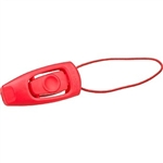 Clix Whizz Clicker, Whistle and Training Guide by The Company of Animals