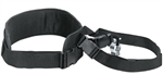 Telescoping Wand Belt and Shoulder Harness 8.700-059.0