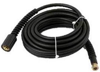 karcher pressure washer hose 25 ft hose. Black Bedroom Furniture Sets. Home Design Ideas