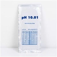 pH 10.01 Probe Calibration Fluid