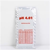 pH 4.01 Probe Calibration Fluid