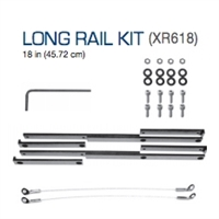 Ecotech Long Rail Kit XR618