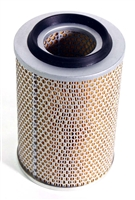 Mercedes Air Filter, Paper New OE Late OM615 Diesel W115 W123 Sedan