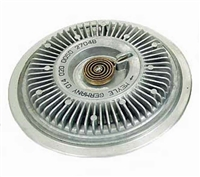 Mercedes Clutch for Engine Cooling Fan New Meyle OM615 OM617 OM621 Diesel M100 M108 M110 M114 M115 M116 M121 M129 M130 Gas