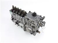 Mercedes OM617 Turbo Bosch Injection Pump REBUILT 300D 300SD 300CD 300TD