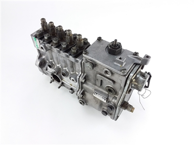 Mercedes Om617 Turbo Bosch Injection Pump 300d 300sd 300cd