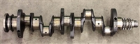 Mercedes Crankshaft OM617 Turbo Diesel W116 W123 W126 300CD 300D 300TD 300SD