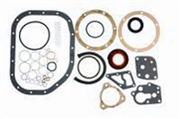 Mercedes Engine Crankcase Gasket Set New OE OM615 NA Diesel W115 W123 TN/T1 Sprinter