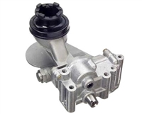 Mercedes Engine Oil Pump New OE OM617 Turbo Diesel W116 W123 W126 300CD 300D 300TD 300SD Coupe Sedan Wagon