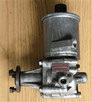 Mercedes Power Steering Pump OM602 OM603 Diesel M102 Gas W124 230CE, 230E, 230TE, 250D, 300D, 300D Turbo, 300TD