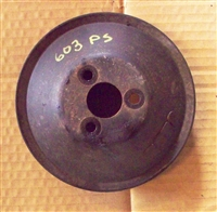 Mercedes Power Steering Pulley OM601 OM602 OM603 Diesel W124 W126 W140 W201