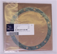 Mercedes Vacuum Pump Gasket New OE OM 616 OM617  NA & Turbo Diesel