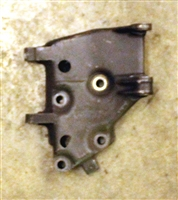 Mercedes Alternator Mounting Bracket Complete Assembly OM615 OM616 OM617 NA & Turbo Diesel Early W115 W116 W123 W126 Late 200D 220D 240D 300D 300CD 300TD 300SD