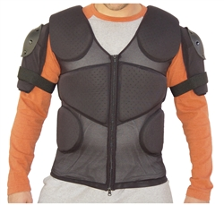 Skeletools S mountain bike impact vest