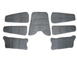 Skeletools S replacement pad set