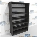 Wall Shelving Storing Redrope File Pockets Patent Documents