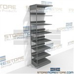 Law Firm Shelving File Pocket Office Storage Racks