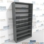 Open Office File Racking Document Storage Shelves