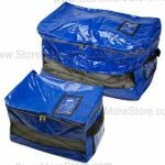 prison personal property storage containers