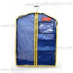 hanging property storage bags, strong locker