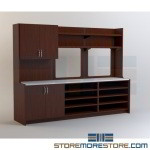Dispensing Medication Drawer Cabinets & Shelves Casegoods Furniture