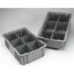 "Tray Kit for 6"" High Drawer, #SMS-51-TMT-5K"