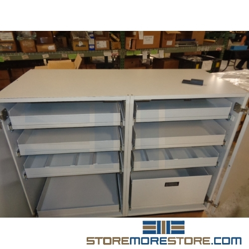Narcotics Cabinet ...  sc 1 st  StoreMoreStore & Narcotics Cabinet Storage Safe DL-200 Secure Pharmacy Locker for ...
