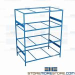 metal industrial shelving and heavy duty industrial racking systems are Rousseau SRD5073