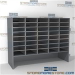 Hamilton Sorter L5-36E12 | SMS-90-L5-36E12 | 10550 Postal Furniture | Mailroom Furniture | Mail Equipment | Hamilton Sorter | Sorter | Mail Boxes