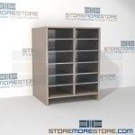 Hamilton Sorter S2-30E3 | SMS-90-S2-30E3 | 10550 Postal Furniture | Mailroom Furniture | Mail Equipment | Hamilton Sorter | Sorter | Mail Boxes
