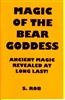 MAGIC OF THE BEAR GODDESS book