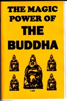 The MAgick Power of the Buddha Book