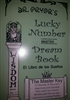 Dr. Pryor's Lucky Number Master Dream Book