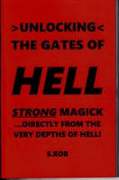 UNLOCKING THE GATES OF HELL