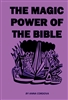 The Magic Power of the Bible