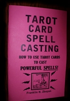 "Tarot Card Spell Casting ""How to use tarot cards to cast Powerful Spells"