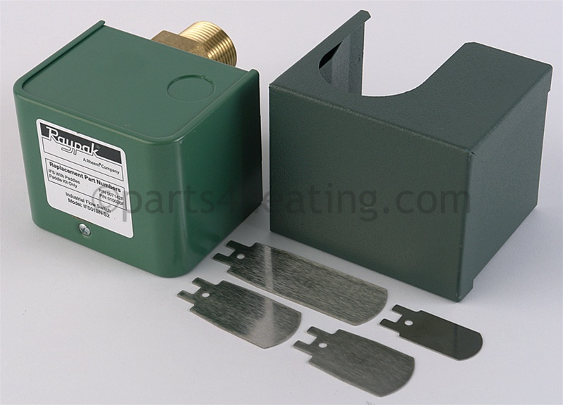 Raypak xtherm f flow switch parts heating