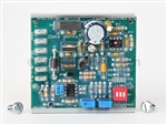 Reznor RPBL 134170 DDC Gas Control Interface Module, Options D1 and D2