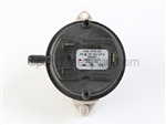 Reznor 164672 Pressure Switch, Up to 4000 ft., Sizes 30 (all) and 45 Suffix CV or LN Only
