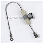 "LAARS 20052005 Pilot Sensor Lead Assembly (8..70""), all"