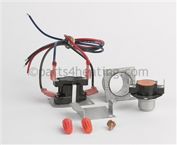 Parts4heating Com Reznor 209184 Fan Control Replacement Kit