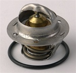 2400-029 Thermostat & O-ring for Union, EDP